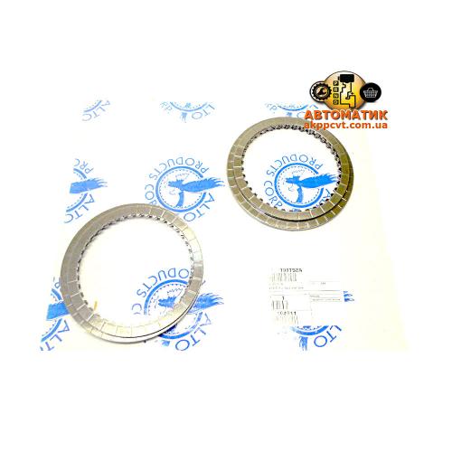 Комплект фрикционных дисков АКПП U760E/ F