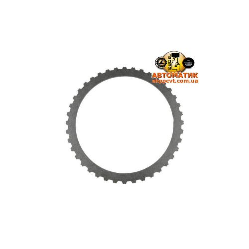 Steel wheel C2 (Direct) U660E 06-up