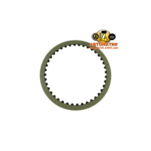 Disc friction B1- 2nd, 6th brake U660 / U760 06-up