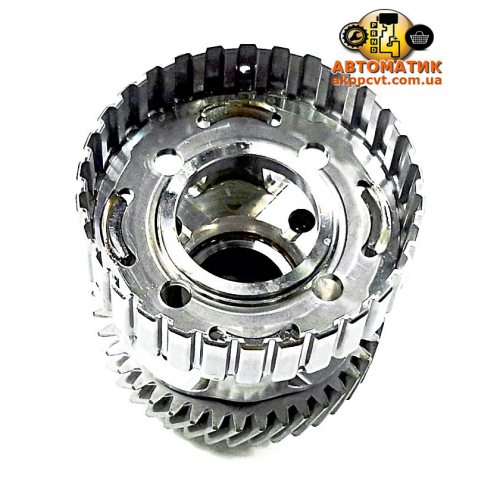 The housing of the planetary gear automatic transmission 5EAT