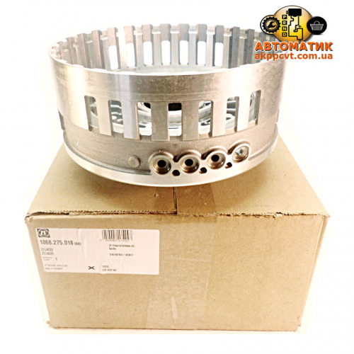 Package drum clutch (C, D) Automatic ZF6HP28