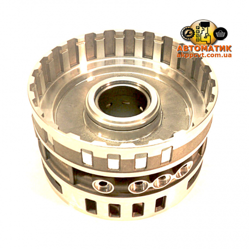 Package drum clutch (C, D) automatic transmission ZF 6HP19X / 6HP21