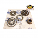 Set of pistons Automatic 01M, 01N, 01P (7)