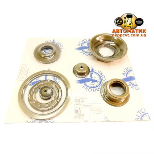 Set of pistons Automatic AL-4 / DPO (7)