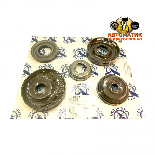 Set of pistons Automatic FNR5 (9)