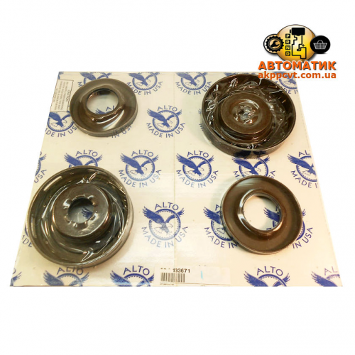 Set of pistons Automatic 4F27E / FN4A-EL