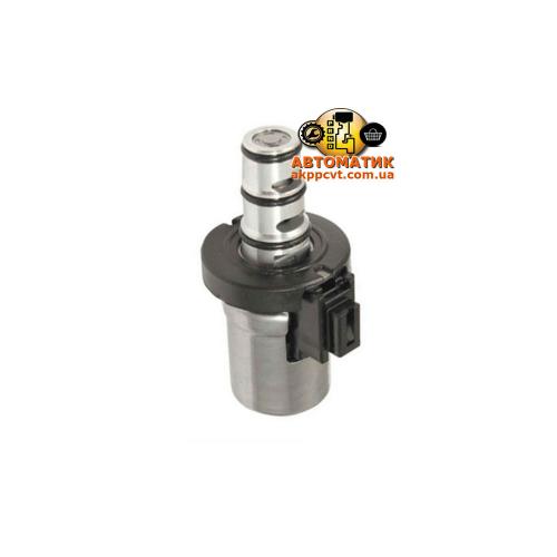 Solenoid pressure (C D E) Shift Control automatic 4F27E / FNR5