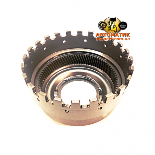 The ring gear automatic transmission A6LF1 09+