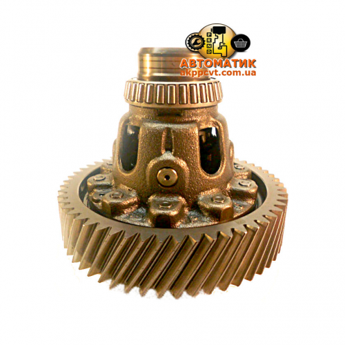Differential automatic A6MF1 / A6LF1 4WD 09+