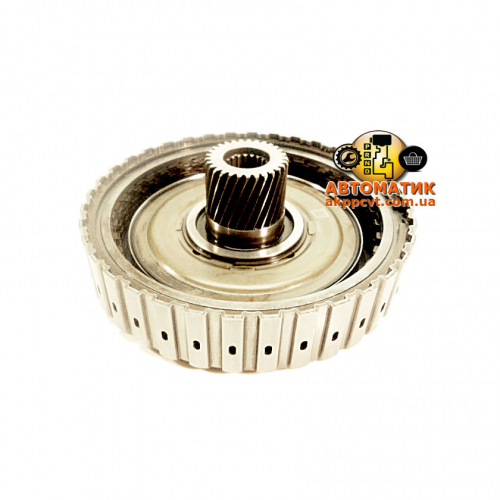 Drum (Overdrive) 4-5-6 Automatic assembly A6LF1