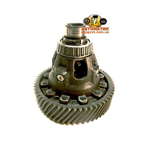Differential assembly automatic AW TF-60SN 09G
