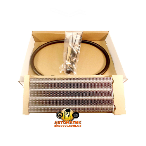 "Additional radiator Automatic S402 3/4 ""x 5"" x 15-7 / 8 """