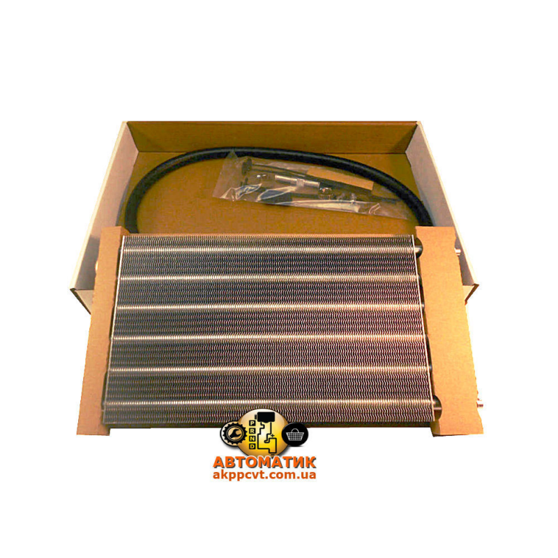 "Additional radiator Automatic S403 3/4 ""x 7-1 / 2"" x 12-1 / 2 """