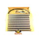 "Additional radiator Automatic S405 3/4 ""x 10"" x 15-7 / 8 """