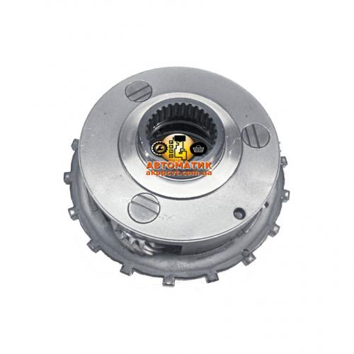 Rear planetary gear automatic transmission U150 / U250