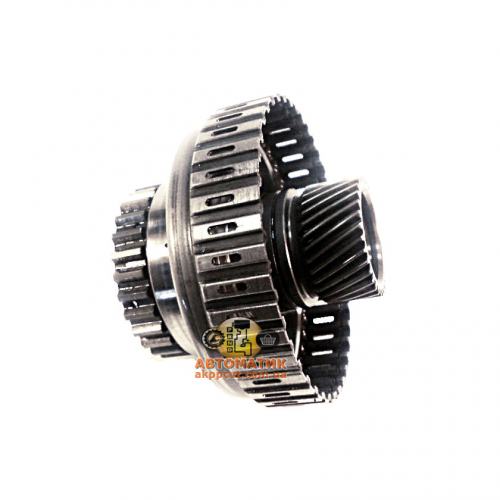 Drum, underdrive U240E U241E U250 transmission