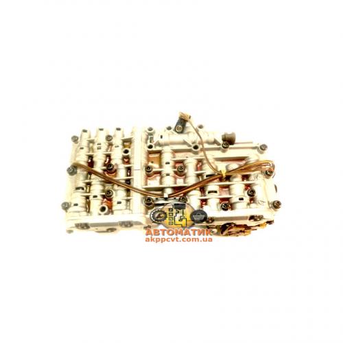 Hydraulic control unit automatic transmission ZF 4HP16