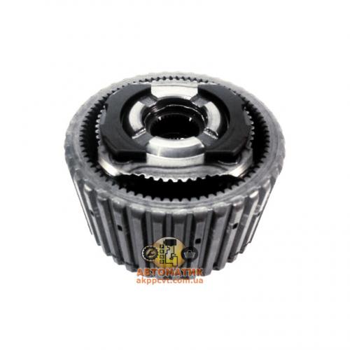 Комплект планетарных передач АКПП ZF 4HP16