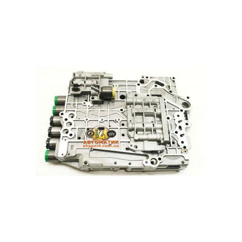 Гидроблок управления с соленоидами АКПП ZF 5HP19