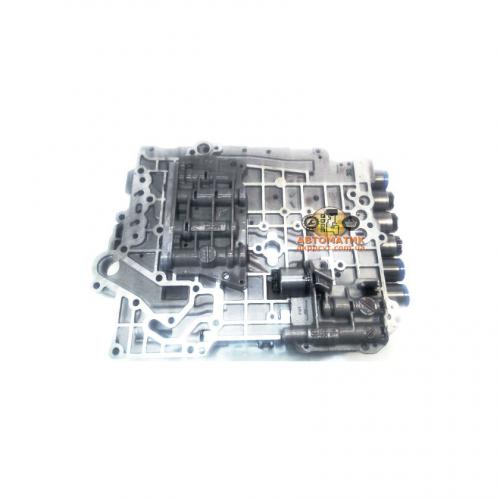 Гидроблок управления с соленоидами АКПП ZF 5HP19FL/FLA