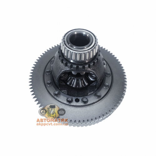 The differential Assembly automatic transmission FNR5