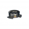 Rear planetary automatic transmission 6T40 6T45