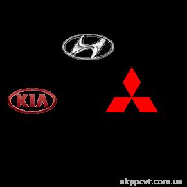 Hyundai / Kia / Mitsubishi