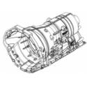 ZF 6HP32/ 6HP32A