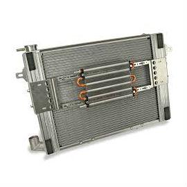 Additional automatic radiators